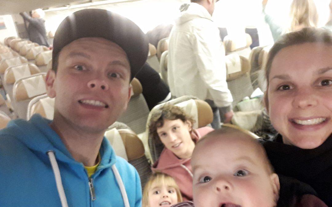 Lust auf Thailand – mit 2 Kids durch die Welt – Teil 1 (Kamala, Phuket)