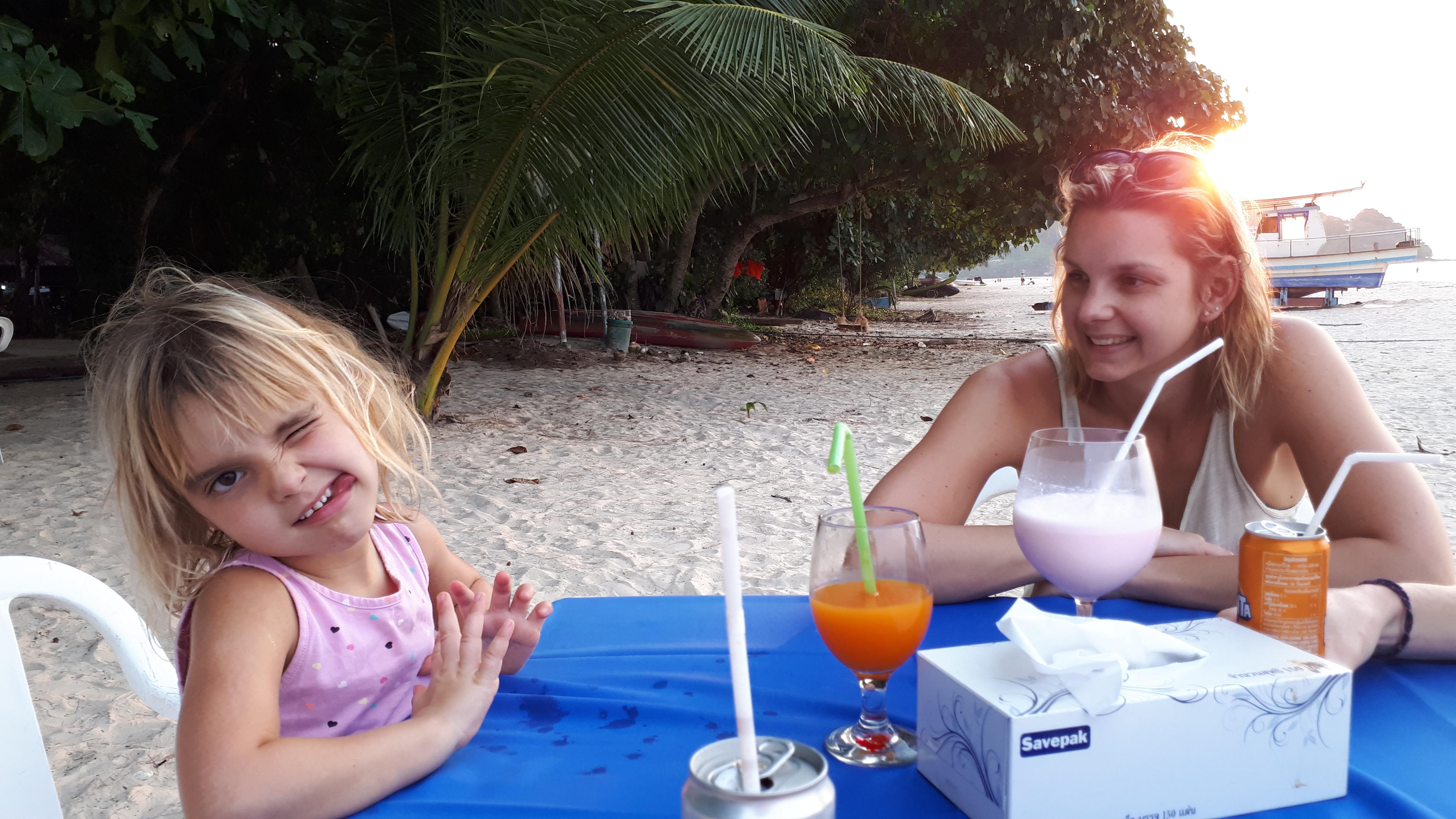 Lust auf Thailand: Mit 2 Kids durch die Welt – Teil 2 (Naiyang, Phuket)