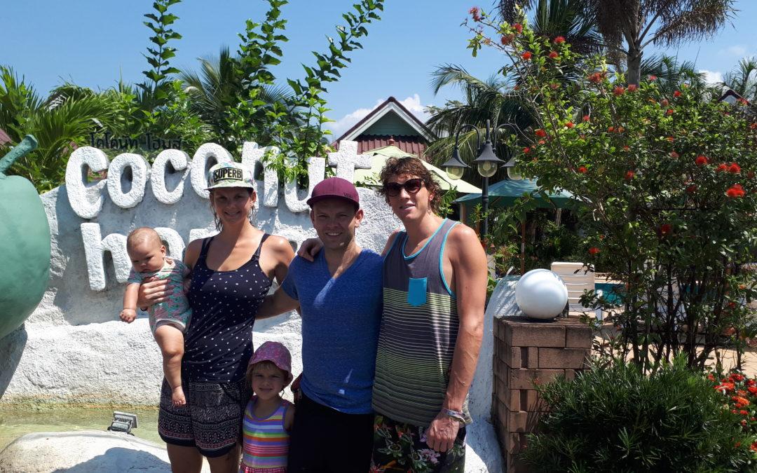 Lust auf Thailand: Mit 2 Kids durch die Welt – Teil 3 (Khao Lak)