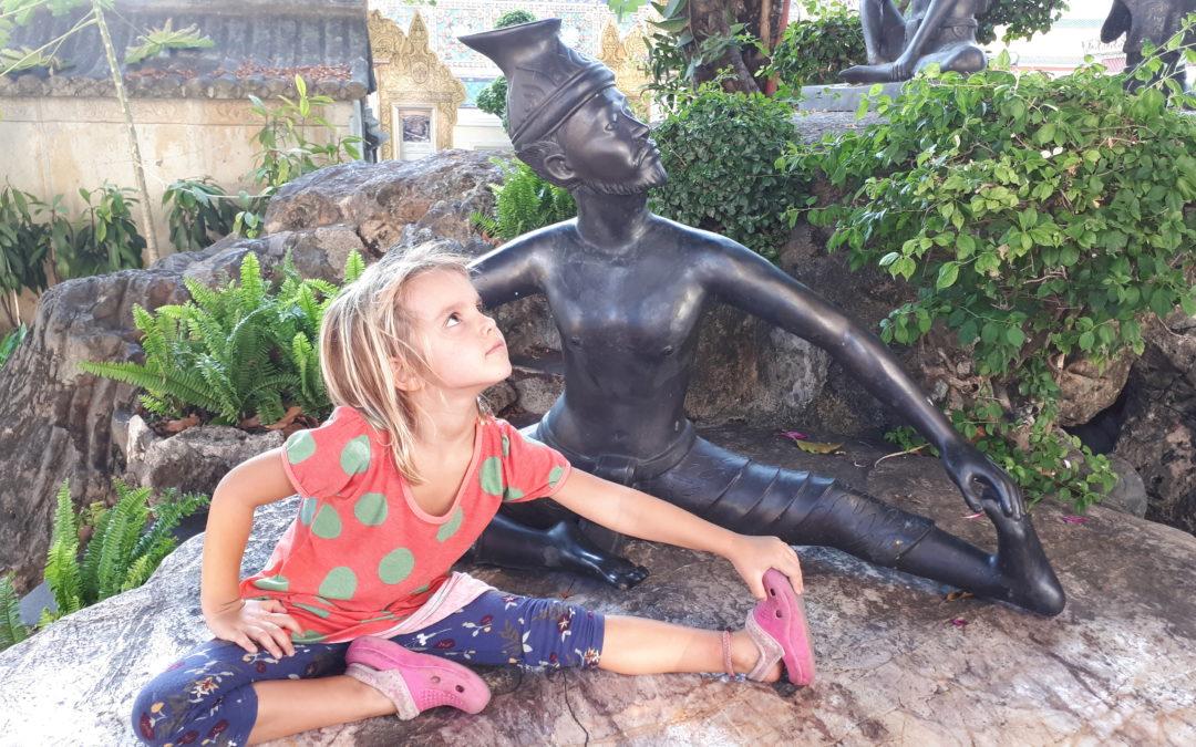 Lust auf Thailand: Mit 2 Kids durch die Welt – Teil 6 (Bangkok)