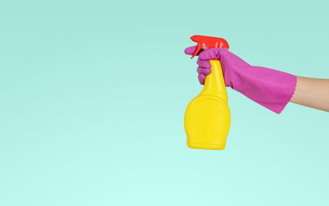 Wie Du die Hausarbeit lieben lernst