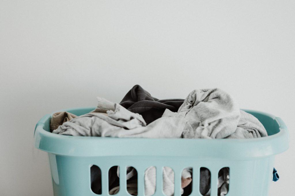 Hausarbeit Wäsche